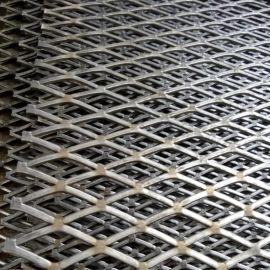 钢板网 铁丝网菱形 镀锌钢板网 钢板网厂家