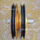 32T天車吊鉤內輪片 起重定滑輪 軋製滑輪片
