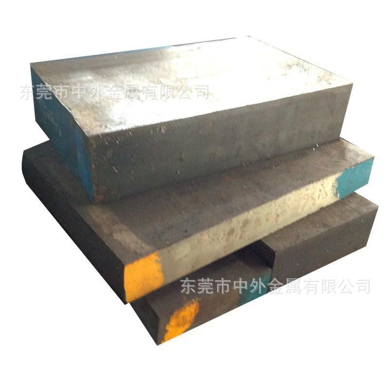 中外品牌440SS塑料模具钢 耐腐蚀440SS不锈模具钢板
