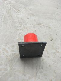 聚氨酯緩衝器 天車高耐磨防撞緩衝器 緩衝塊墊