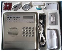 智能电话防盗报 器(有线/无线兼容)