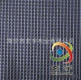 供应PVC透明网格布,花纹透明布,箱包面料