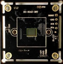 摄像机主板