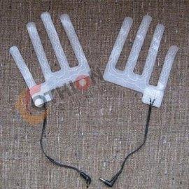 電熱手套電熱片