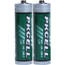 R6P高功率环保碳性电池