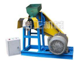玉米膨化机、饲料膨化机、东北直销自加热养殖专用