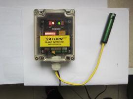 新型火焰检测器