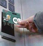 电梯卡设计厂家