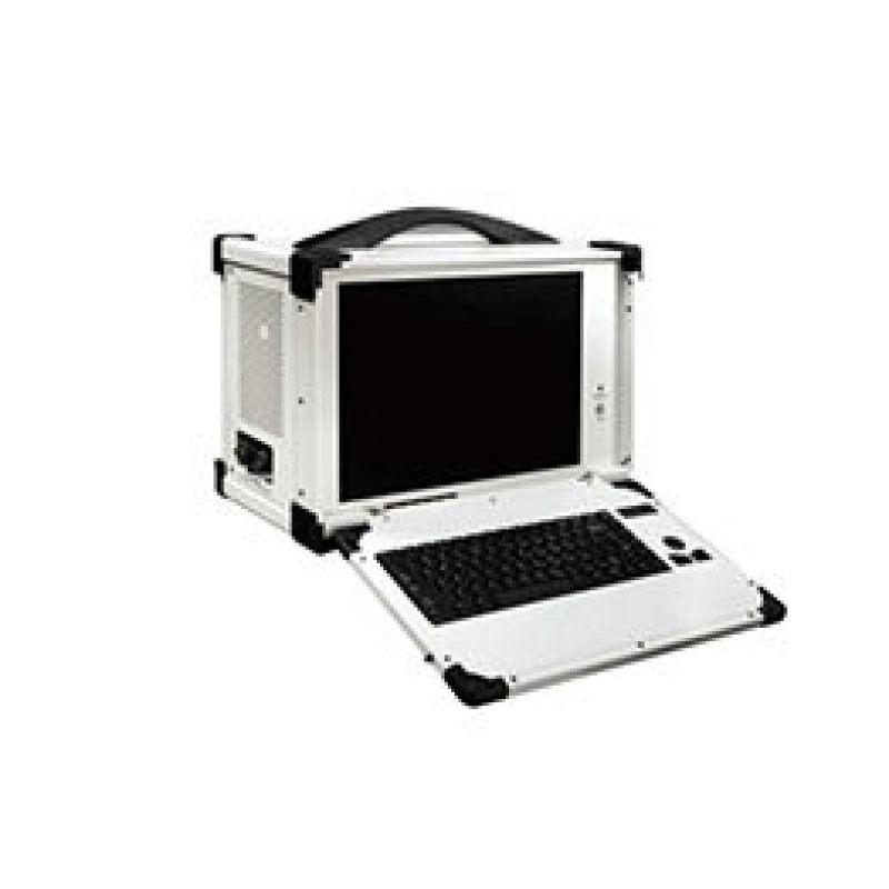 15寸便携机_单屏下翻加固便携计算机