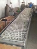 前進水處理設備&抓鬥式清污機&HDG產品性能