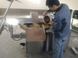生产销售千叶豆腐全套设备 千页豆腐高速斩拌机
