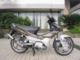 摩托车TM110-2C