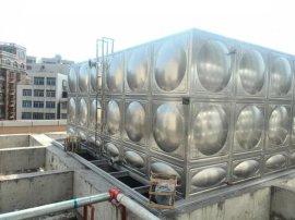 组合式不锈钢生活水箱