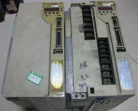 安川伺服驱动器维修 SGDM-50ADA 故障确定维修价格部分当天可取
