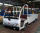 4噸電動平板貨車,4噸以下電動物料車,大功率高配置電動貨車