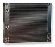 22082499英格索兰空压机冷却器
