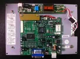 盟立MJ4700液晶显示屏,盟立注塑机电脑显示屏