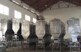 塑料树脂干燥  干燥设备 沸腾干燥