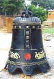 供应铜钟 铜钟铸造厂家 树林铜雕铸造厂