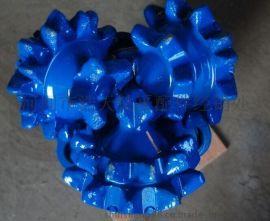 供各种钻头 IADC537 215.9mm镶齿三牙轮钻头