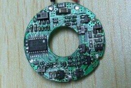 6V/12V/24V,1.5A电机控制方案