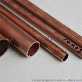 紫銅管 上海現貨紫銅管 供應現貨 優質精密紫銅管