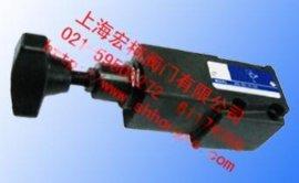 上海DG-02-B-22直动式溢流阀,DG-02-C-22直动式溢流阀, DG-02-H-22直动式溢流阀