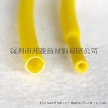 透明双壁热缩管 PE热缩管 3倍带胶双壁管