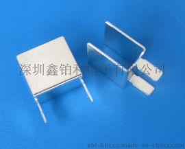 14x13x8mm 铁 U型 散热片