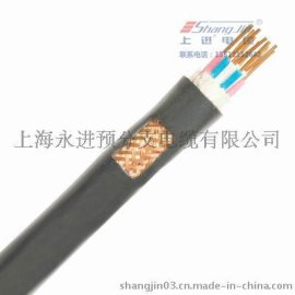 计算机电缆DJYVP-4X3X1.5