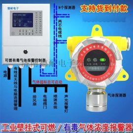 溴甲烷报警器,溴甲烷气体报警器厂家价格