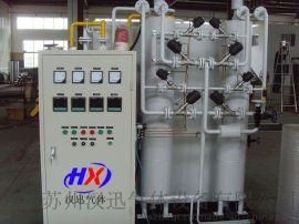 供应 苏州汉迅 HXAQ 氨分解炉  氨分解制氢设备