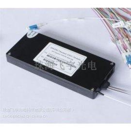 飞宇阵列波导光纤40CH 100G AWG DWDM波分复用厂家