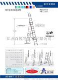 CE3x11A铝合金多功能组合梯CE3*7 CE3*9金锚多功能组合梯