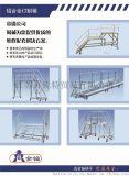 AOD2 铝合金定制梯 金锚专业定制 厂家直供