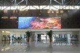 丽江户外P8全彩广告屏的价格和安装方式
