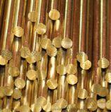 C3604黄铜圆棒直径7.5MM易车黄铜棒实心黄铜棒