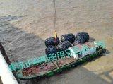 充氣式橡膠護舷(靠球)青島正裕船舶用品有限公司