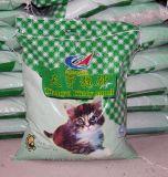 天宇牌膨润土颗粒状宠物用猫砂