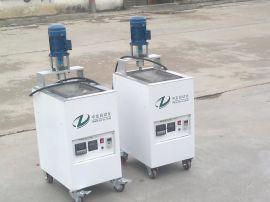 供应平面喷流锡炉ZU-420PL军工品质无锡渣锡面平稳【欢迎订做】