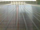 南京定制各种规格钢丝装饰网、金属网帘、酒店豪华场所金属装饰网