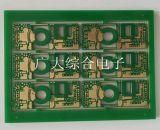 廣大綜合PCB廠家專業多層線路板訂製、沉金PCB板製作、品質保證