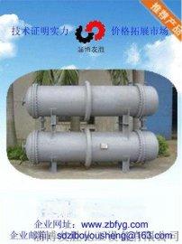 列管冷凝器 不锈钢列管冷凝器 管壳式冷凝器