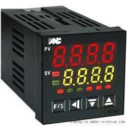 原装**ANC品牌智能温度调节仪 ND-545 尺寸48*48