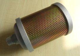 XY-15吸干机消音器