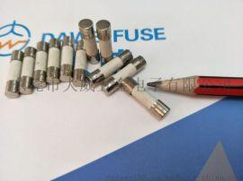 产销陶瓷管保险丝1A250V