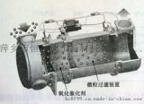 萍乡恒昌柴油发电机用DPF柴油颗粒捕集器