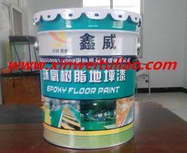 郑州市鑫威环氧地坪漆施工常见问题的原因及解决方案