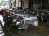 ZLG葡萄糖酸钠颗粒干燥设备专用振动流化床干燥机