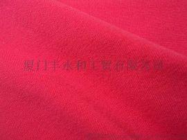 锦仿棉面料  运动服布料  紧身服面料